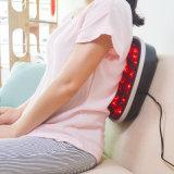 Massager eléctrico del pie de la vibración con el botón grande fácil funcionar