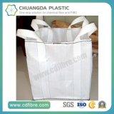 Гибкий мешок FIBC большой навальный для песка и цемента упаковки