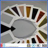 Zilveren Spiegel/de Spiegel van de Kleur van de Spiegel van het Glas (EGSM006)