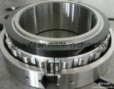 Совмещенный сталью цилиндрический подшипник ролика