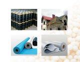 Druk van de Smelting van de Grondstof de Hete - gevoelige Zelfklevende Hm Psa voor HDPE het Waterdichte Materiaal van Tpo