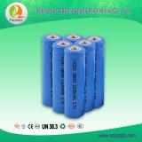 (QSD-3712) batteria ricaricabile dello Li-ione di 3.7V 1200mAh 18650
