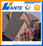 Плитка крыши металла Нигерии каменная Coated