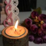Support de bougie léger de thé pour la décoration de mariage (SCCH00001)