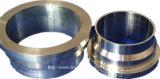 Het Aluminium CNC die van de precisie de Machinaal bewerkte Componenten van Delen machinaal bewerken Douane