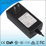 fuente de alimentación de la conmutación de 42W AC/DC con el certificado de PSE