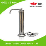 Очиститель воды нержавеющей стали установленный Faucet