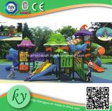 Система игры детей серии Dreamland, игрушки спортивной площадки, напольное Playsets (KY-10082)