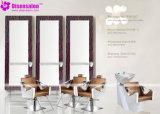 De populaire Stoel Van uitstekende kwaliteit van de Salon van de Stoel van de Kapper van de Spiegel van de Salon (P2032F)