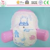 Prezzo di fabbrica elastico morbido della mutanda di addestramento del bambino del cinturino