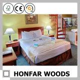 Верхняя продавая мебель гостиницы гостиницы Hampton для рынка США
