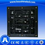 Fácil operación P5 SMD2727 LED Moving Message Display