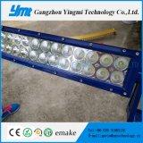 車のトラックのドライビング・ライトのための二重列300W LEDのライトバー