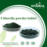 De Tablet van het Poeder van de Chlorella van het Supplement van de gezondheidszorg