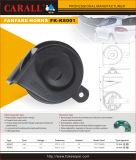 Klaxon électrique 115dB de klaxon de Bosch d'orateur de véhicule de prix concurrentiel