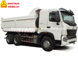 Camion à benne basculante de Sinotruk HOWO A7 371HP 6X4 à vendre