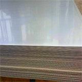 1mm de Dikke Prijzen van het Blad van het Roestvrij staal