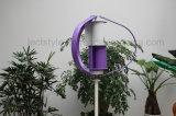 Migliore prezzo per la turbina di vento verticale a basso rumore di asse 100W con l'alta qualità