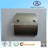 Magnete a magnete permanente di NdFeB del generatore di CC per il generatore di vento