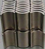 De Zeldzame aarde van de boog in de Magneten die van het Neodymium van de Motor wordt gebruikt