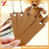Regalo su ordinazione animale del ricordo del contrassegno di libro di carta (YB-HD-3)