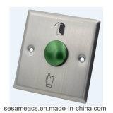 Raakt de Infrarode Inductie van het roestvrij staal Geen Knoop van de Deur van Com Nc (SB86T)