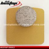 Инструменты диаманта Redi-Замка меля для полировать средств бетон