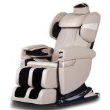 Robô que dobra a cadeira portátil da massagem