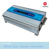 600W 1kw Wind-hybrider Ladung-Solarcontroller für Hauptgebrauch