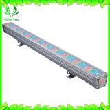 DMX 512 RGB 36W im Freien LED Wand-Wäsche-Licht