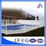 Poste de aluminio de la cerca T de la cerca barata del ganado de la alta calidad, cerca de la piscina