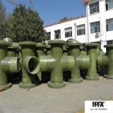 Accessori per tubi di FRP - T per acqua o industria chimica
