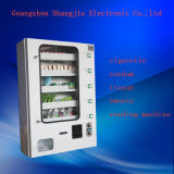 Small Wall-Mounted Supplies Cigarette & Condoms Vending Machine