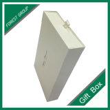 Caixa de presente feita sob encomenda recicl da gaveta do cartão