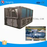 Prezzo del refrigeratore della vite raffreddato aria professionale dell'acqua