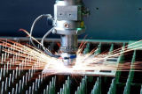 Ontwerp van Metaal met het Knipsel van de Laser velen Mooi Ontwerp