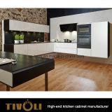 Het nieuwe Meubilair van de Keuken van de Kleur van de Manier Concrete (AP060)