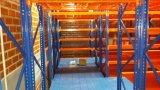 Acero entrepiso Bastidores (CE y TUV certificó el almacén de estanterías) (EBIL-GLPT)