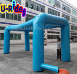 Misting-aufblasbares Spray-Zelt für Ereignis