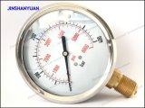 Og-020 Wikaのタイプ圧力計かオイルの圧力計