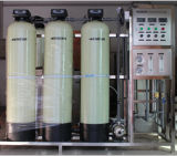 De hoge Ss 500L/H Filter van het Water van de Omgekeerde Osmose voor de Zuivere Apparatuur van de Behandeling van het Water