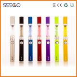 Ego-w de Sigaret Vape van de Verstuiver voor de Uitrustingen van Seego Ghit