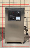 Chunkeの産業および商業オゾン発電機