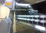 Planta de revestimento UV automática do robô livre de poeira