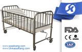 Base de bebé de la Solo-Manivela, choza de los cabritos, cuna del bebé del hospital
