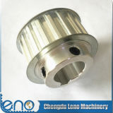 Pulegge della rotella della cinghia di sincronizzazione dell'alluminio 18t 40t10