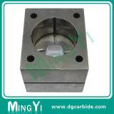 Blocchetto del metallo di precisione per la timbratura della muffa