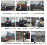 Alesaggio dei Con-Bastoncini e macchina per la frantumazione (TM8216)