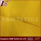 Pongis de la tela 290t del poliester con la tela grabada laminada para la ropa