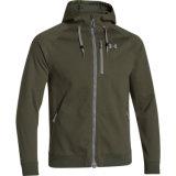 Куртка способа полиэфира оптовых людей вскользь водоустойчивая (A568)
